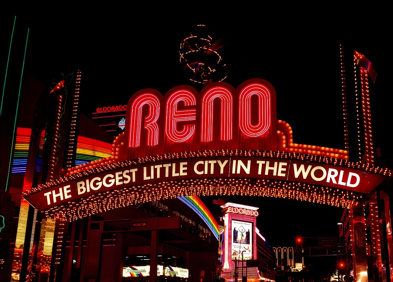 MULTIELECTRIC WILL BE IN RENO, NEVADA, ON FEBRUARY 19-21, AT 2020 ACC/AAAE: COME AND MEET US AT BOOTH 316!